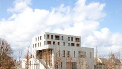 La Grenouillère / Eva Samuel Architecte & Associés