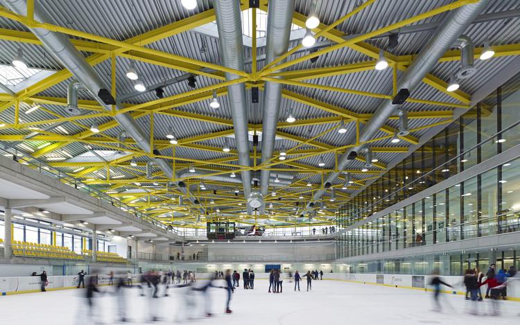 Lentpark / Schulitz Architekten, Cortesia de Schulitz Architects