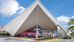 Supermercado De Candido Express / NMD l NOMADAS