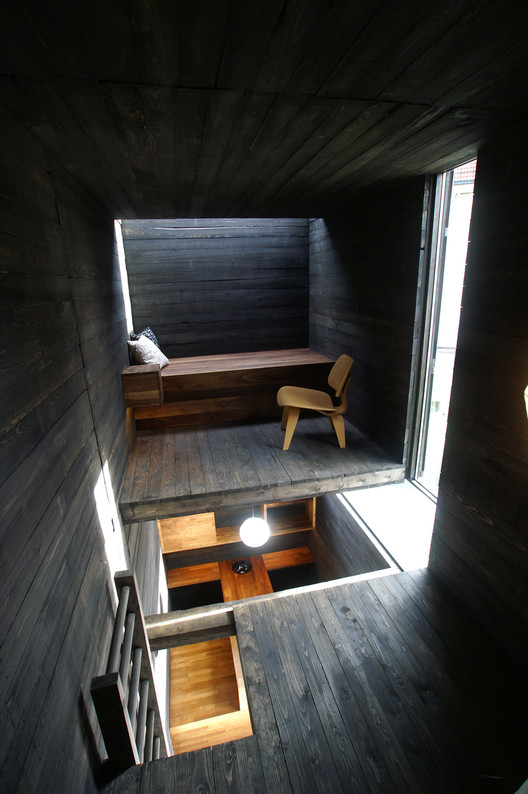Courtesy of Rintala Eggertsson Architects