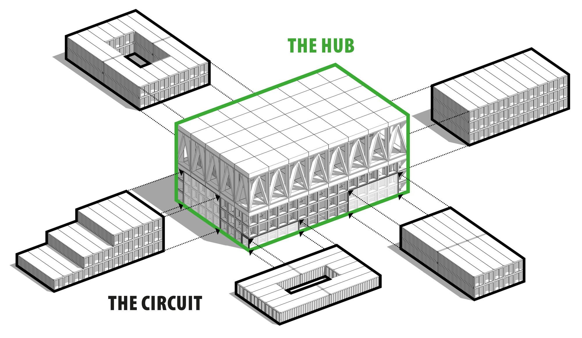 Adept Wins High Profile Competition For The Danish Armed Forces Circuit Connection Diagram Hub And