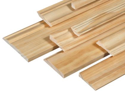 Materiales Marcos Y Molduras Plataforma Arquitectura