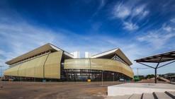 Arena Pantanal / GCP Arquitetos