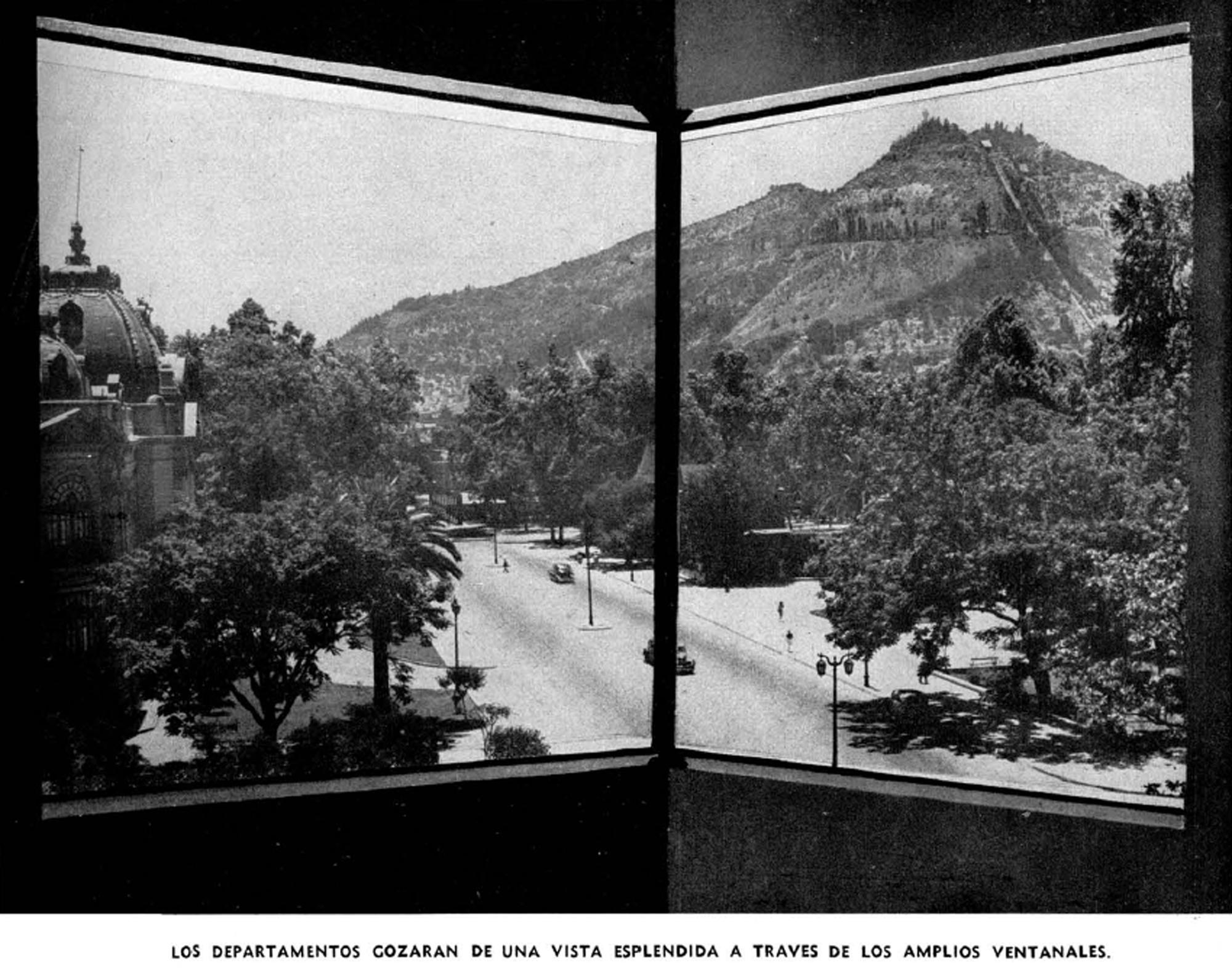 Fotografía de Arquitectura: Antonio Quintana, dentro y fuera del ...