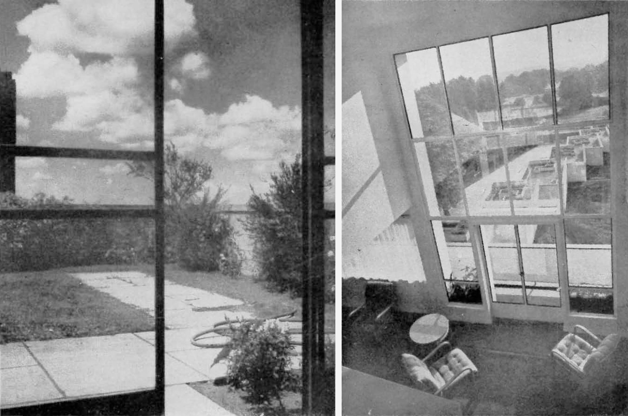 Galería de Fotografía de Arquitectura: Antonio Quintana, dentro y ...