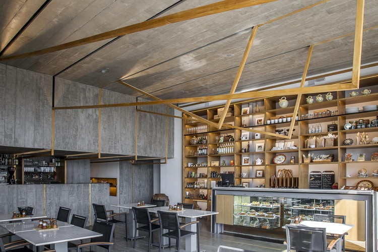 7 Molinos / Tacoa Arquitetos, © Fabio Abreu