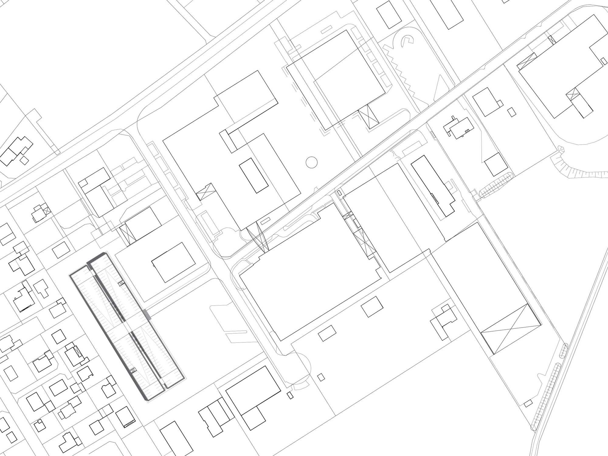 Frenzel Und Frenzel gallery of parking garage birk heilmeyer und frenzel architekten 9