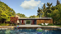 PoolHouse / +tongtong