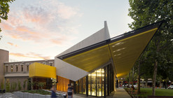 Bendigo Library / MGS Architects