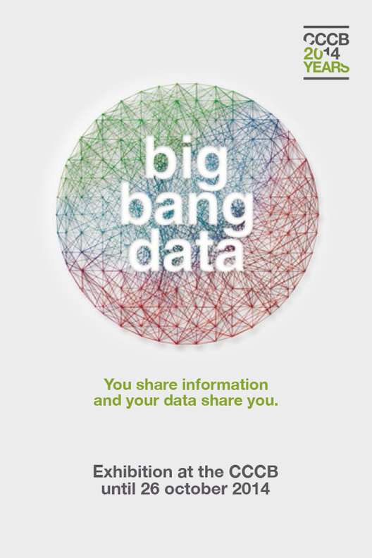 'Big Bang Data' en Barcelona: ¿qué hacer con 2,5 trillones de bytes diarios?, © Big Bang Data