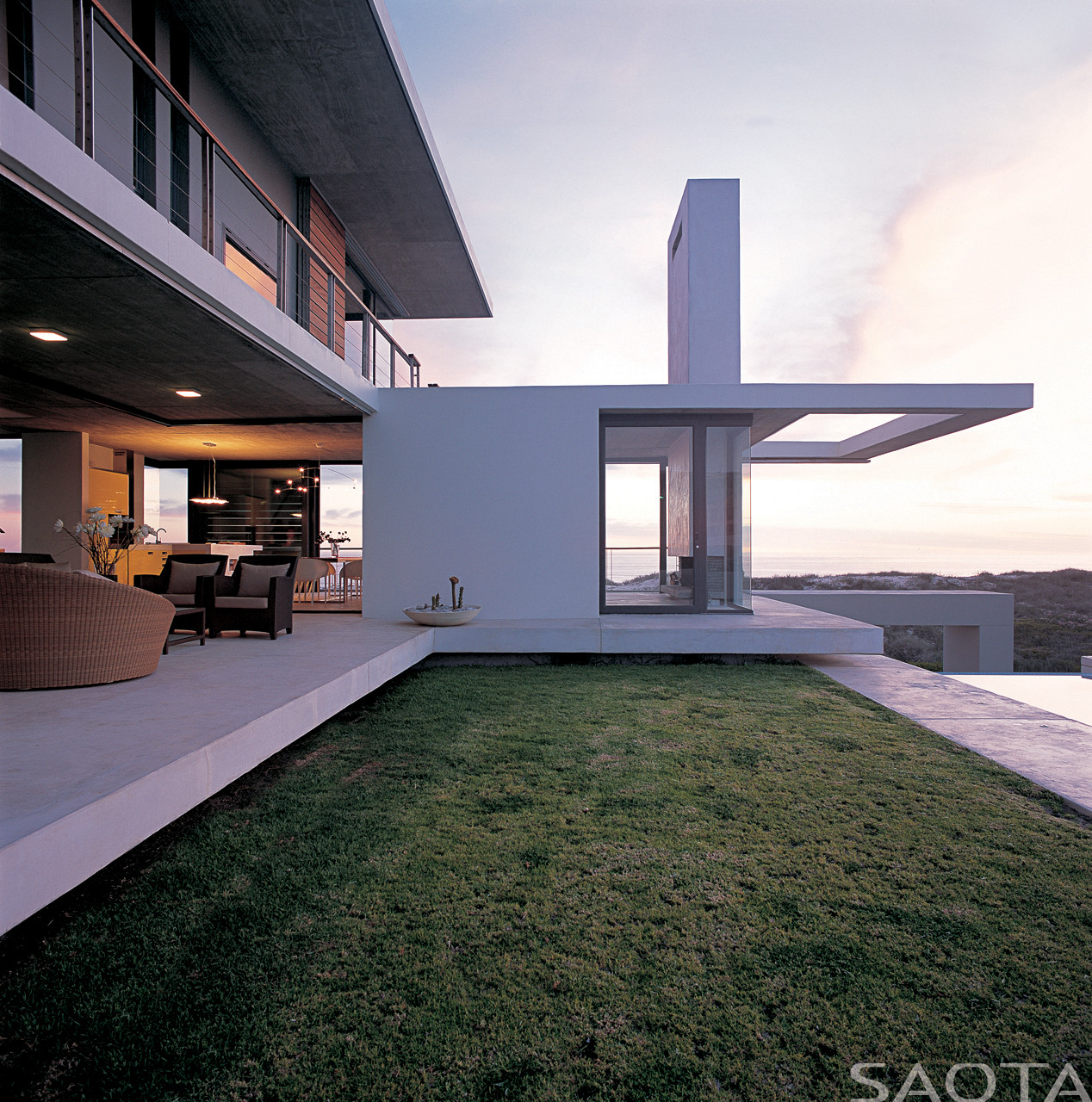 Vame / SAOTA, Courtesy of SAOTA