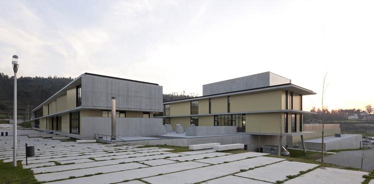 Escuela Nossa Senhora Da Conceição  / Pitagoras Group, © Luís Ferreira Alves