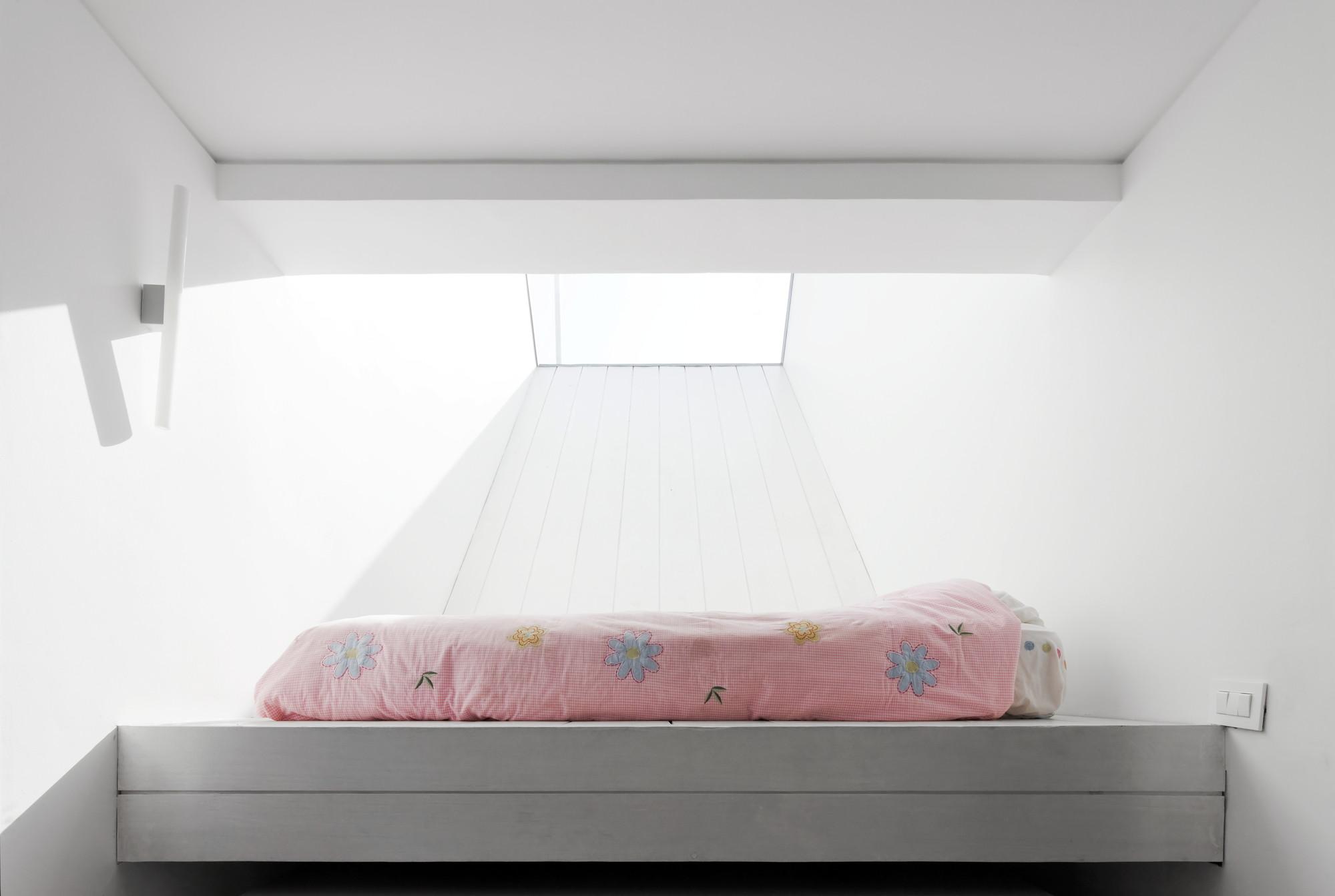 Dormitorios arquitectura y ejemplos de dise o for Ejemplo de dormitorio deco