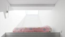 Dormitorios: arquitectura y ejemplos de diseño