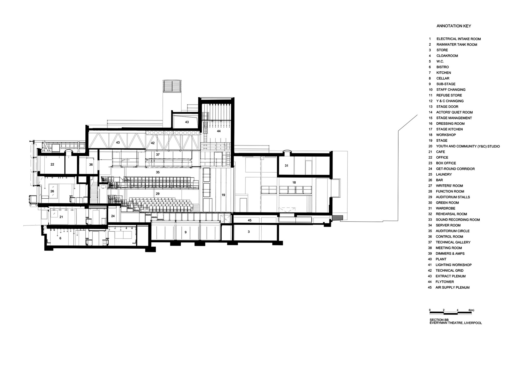One Storey House Plan additionally Room Acoustic Analysis And Acoustic Treatment For An Audiophile Listening Room in addition The Red Ruby  munity Theater Construction Documentation in addition Speaker Placement as well Basic Design Goals Room Dim. on theater ceiling