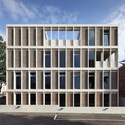 ORTUS, Centro de Aprendizaje Maudsley / Duggan Morris Architects. Imágen © Jack Hobhouse