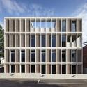 ORTUS, Home of Maudsley Learning / Duggan Morris Architects. Image © Jack Hobhouse