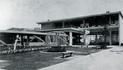 Clássicos da Arquitetura: Estação de Hidroaviões / Attilio Corrêa Lima