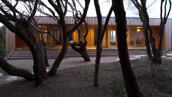 Great Ocean RD / ITN Architects