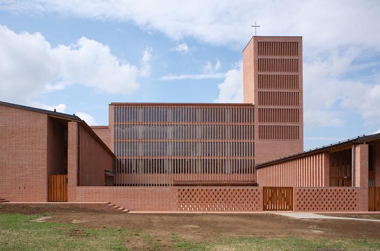 Roman Catholic Church  / Tamás Nagy, © József Hajdú