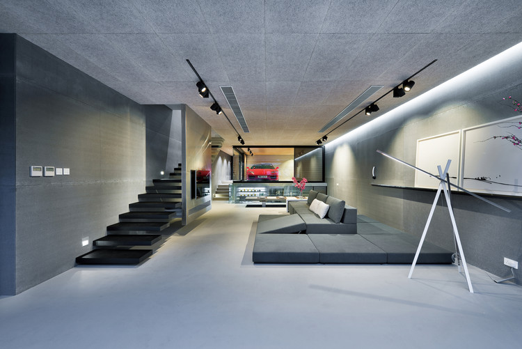 House in Sai Kung / Millimeter Interior Design, Courtesy of Millimeter interior design