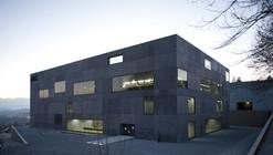 Teatro Municipal de Guarda / AVA Architects