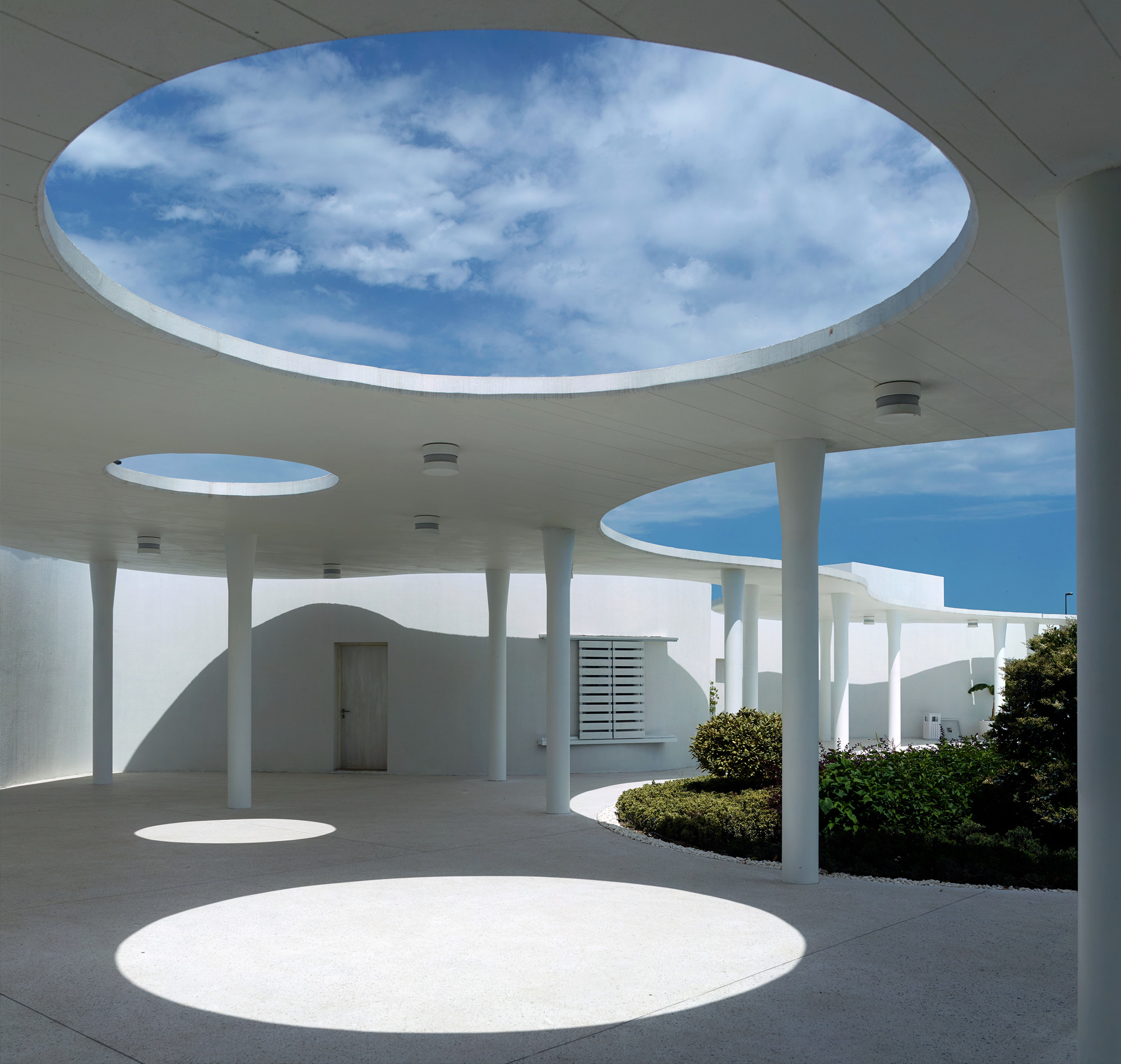 Amburan Beach / Erginoğlu & Çalışlar Architects, © Cemal Emden