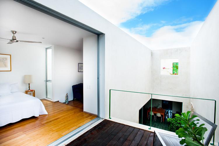 Casa del Árbol / Taller Estilo Arquitectura, © Alberto Cáceres Centeno