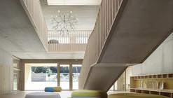 Kindergarten Susi Weigel / Bernardo Bader Architekten