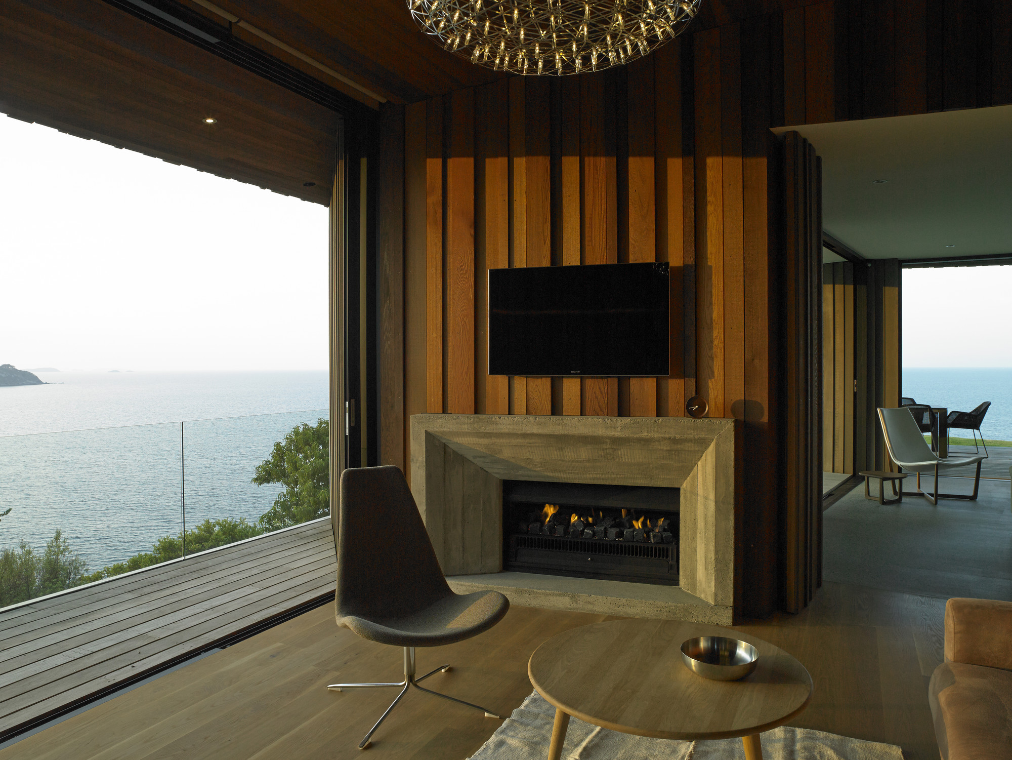 Headland House Stevens Lawson Architects Image C Mark Smith