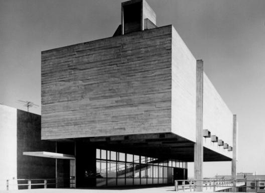 Clássicos da Arquitetura: Cinco Igrejas Brasileiras Modernas, © Cristiano Mascaro, via Vitruvius