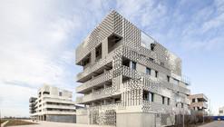 Viviendas en Toulouse / Mateo Arquitectura