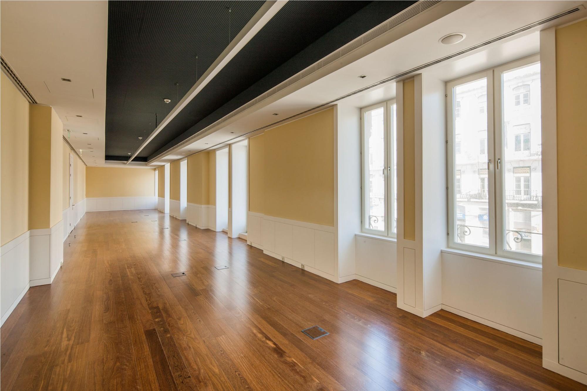 Galeria de reabilita o do palacete do rel gio alexandre - Arquitectura pereira ...
