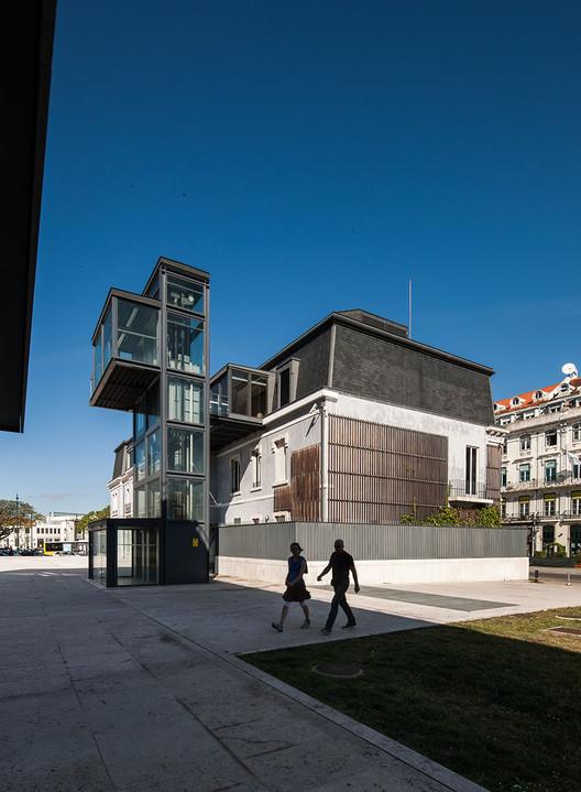 Reabilitação do Palacete do Relógio / Alexandre Marques Pereira Arquitectura , © Pedro Ferreira