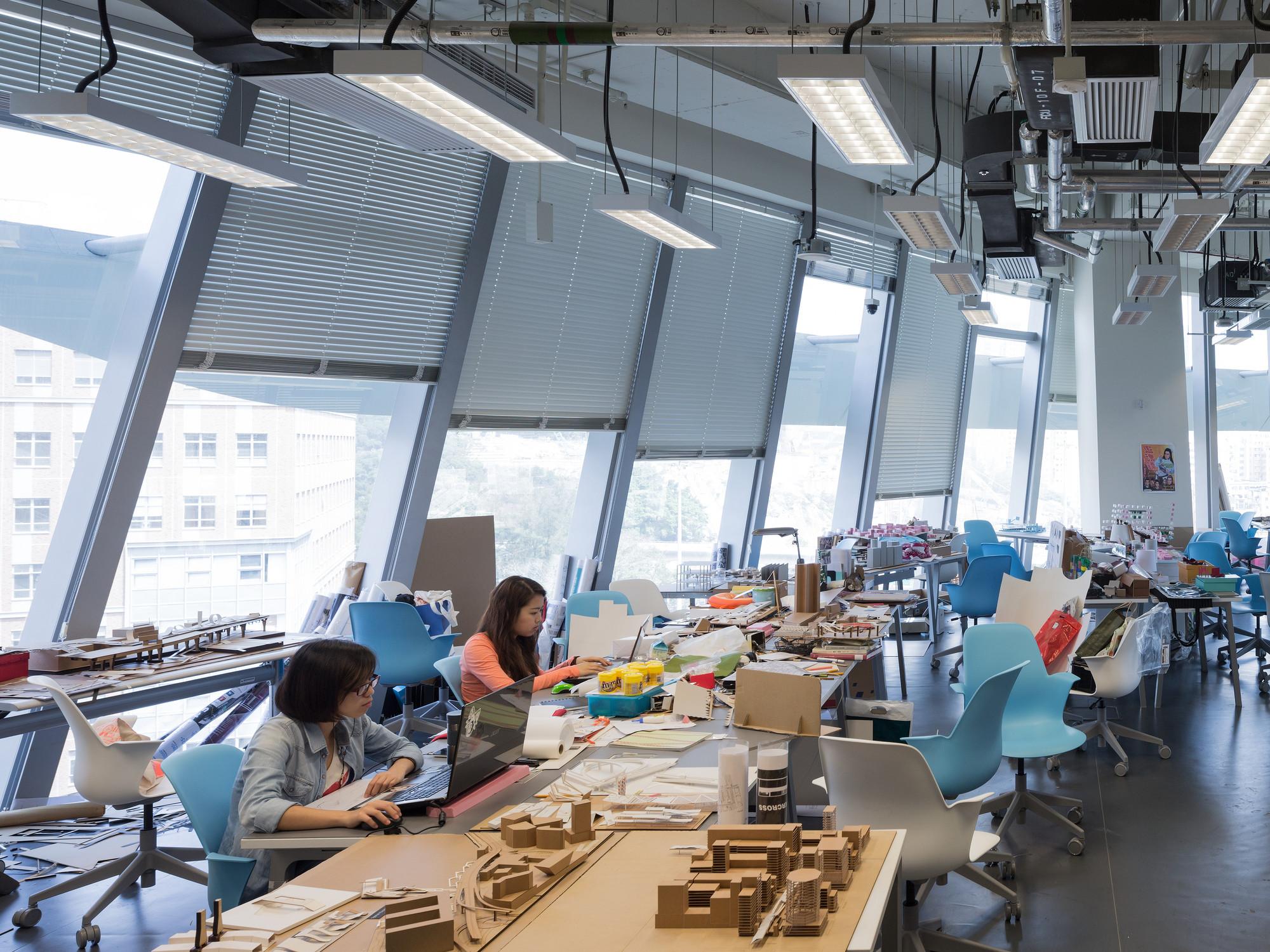 Berkeley School Of Interior Design