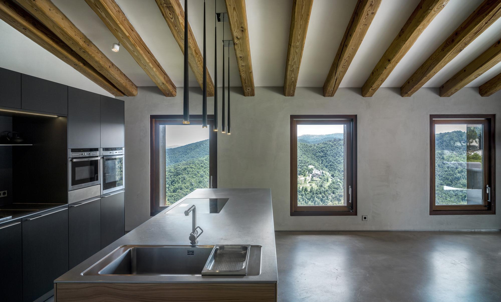 Gallery Of Villa Cp Zest Architecture 15