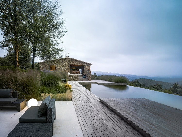 Villa CP / Zest Architecture, © Jesús Granada