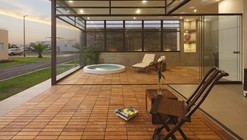 Casa Zen / Estudio Gómez de la Torre & Guerrero Arquitectos