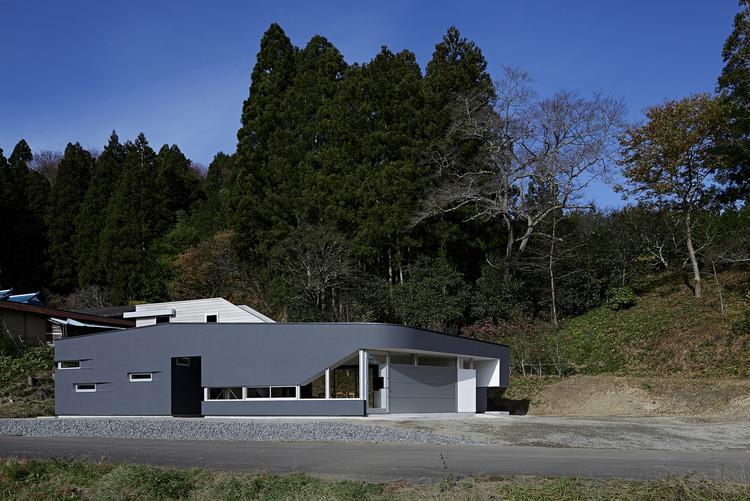 Casa E / Hannat Architects, © Koichi Torimura