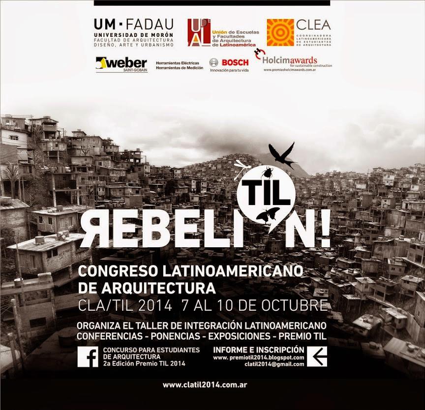 597 Proyectos se presentaron en el Concurso Premio TIL 2014