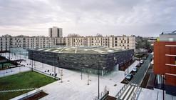 Complexo Multiesportivo Antony / Archi5 associados com Tecnova architecture
