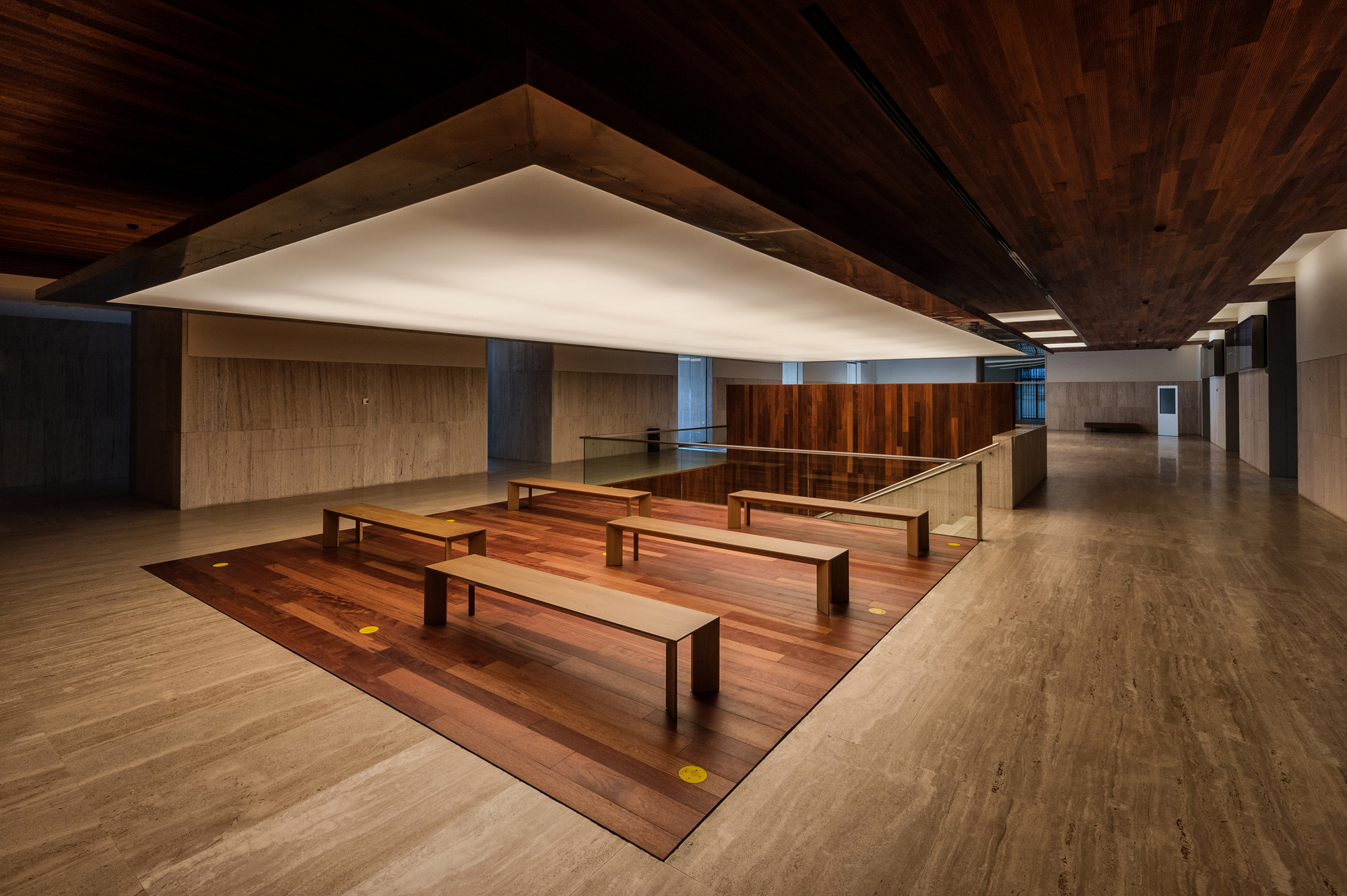Museo Arqueológico Nacional / Frade Arquitectos, © Niccolo Guasti