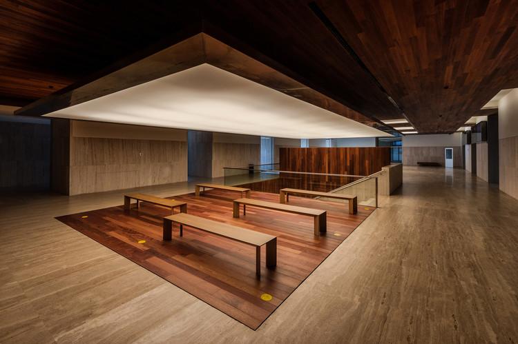 Museu Arqueológico Nacional / Frade Arquitectos, © Niccolo Guasti