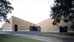 St Anne's SureStart Centre  / DSDHA