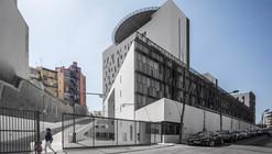 Departamento de Policía Judicial de Lisboa / Saraiva + Associados