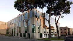 Gucci Headquarters / Genius Loci Architettura