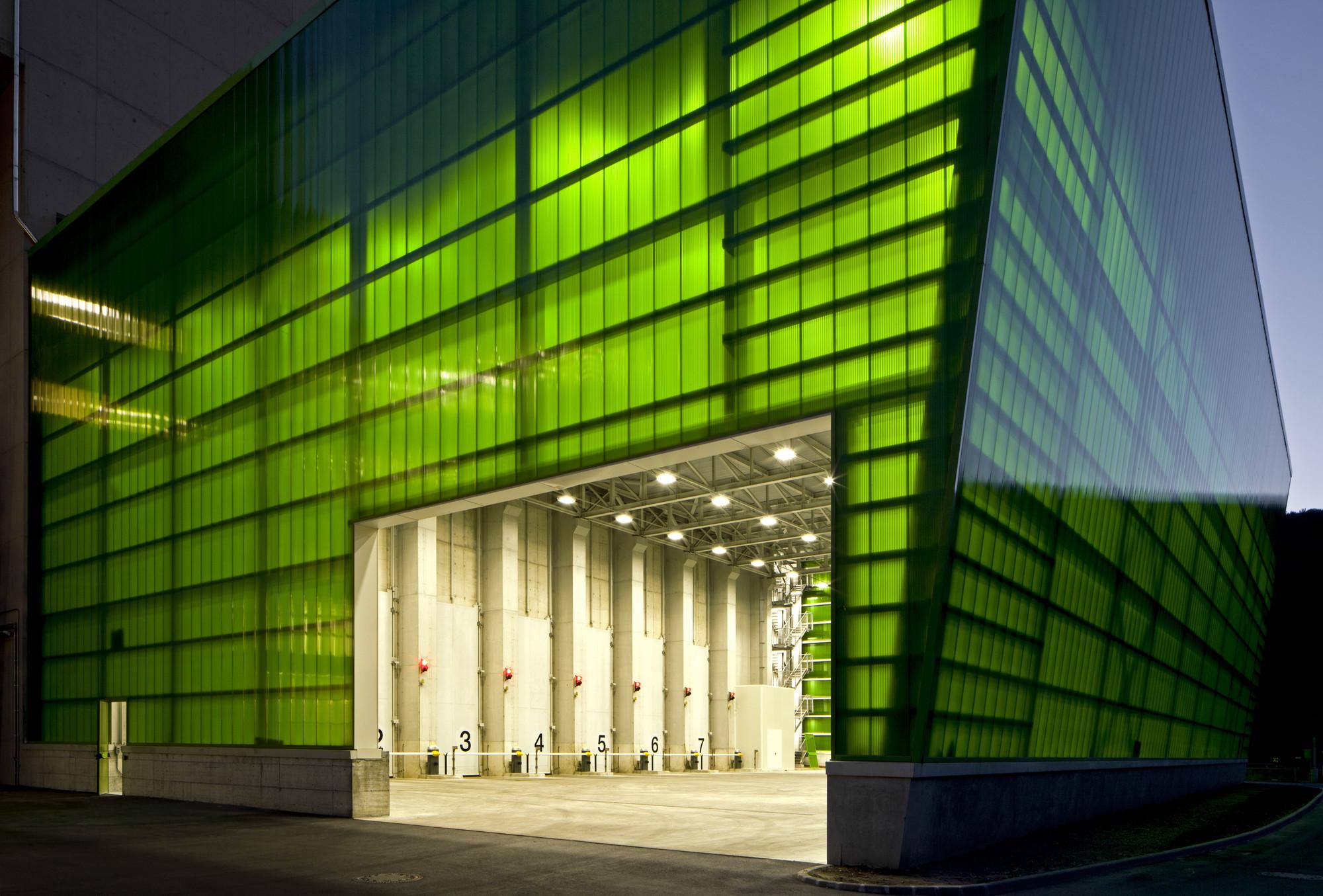 Usina de Energia a partir de Resíduos de Bolzano / Cl&aa Architects, © Alessandra Chemollo