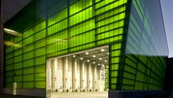 Usina de Energia a partir de Resíduos de Bolzano / Cl&aa Architects