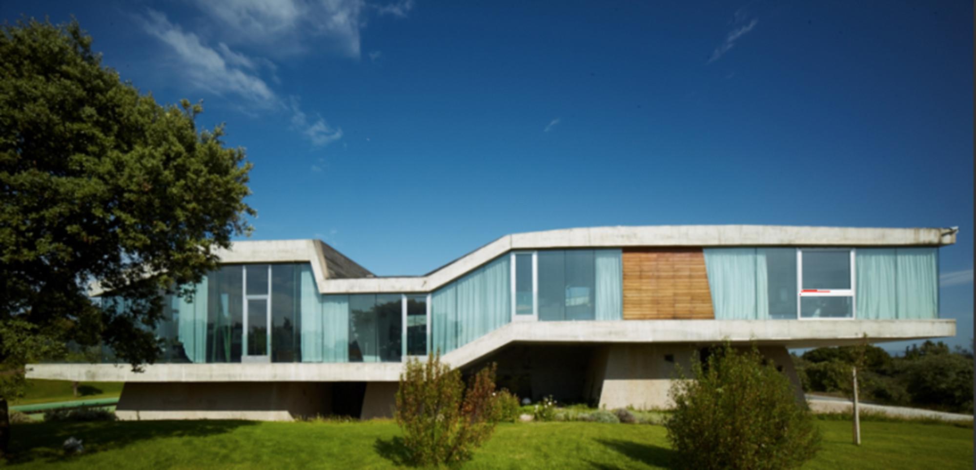 VARS house  / aceboXalonso , © Eugeni Pons