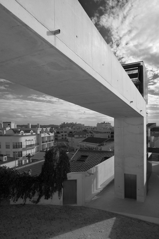 Urban Requalification of S. Martinho do Porto / Gonçalo Byrne Arquitectos, © José Manuel Rodrigues